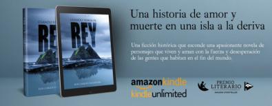 Castañeda, Premio Amazon Storyteller en español