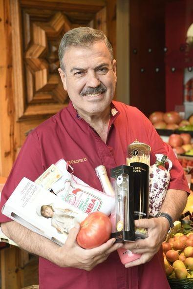 En opinión del comerciante madrileño Luis Pacheco, 'las declaraciones recientes del ministro de Consumo, Alberto Garzón, han causado estupor y gran malestar entre ganaderos, comerciantes y exportadores del sector cárnico'.