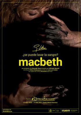 El 'Macbeth' de Gerardo Vera se descubre, desde este viernes, en el Teatro María Guerrero