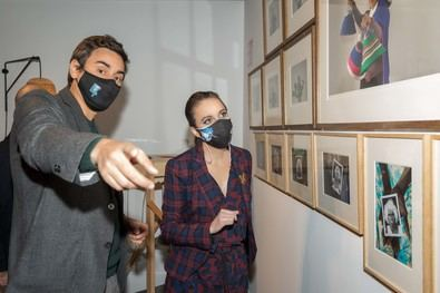 La muestra presenta los proyectos de una selección de 15 diseñadores locales de entre los más de 70 que han participado en las acciones previas de 'Madrid Design Portrait'.
