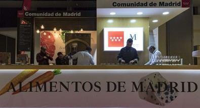 Los sabores de la región, en Madrid Fusión