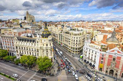 'Greater Madrid', la marca del turismo de la región