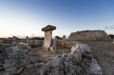 Menorca Talayótica, atractivo turístico megalítico
