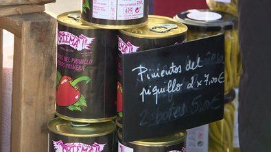 Los productos más demandados por los madrileños son la fruta, las verduras, las hortalizas, el pan y el aceite de Madrid.