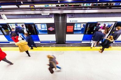 Entre las solicitudes, que se ponga en marcha durante el primer trimestres de 2021 el Plan de Accesibilidad del suburbano para el periodo 2021- 2025 con el presupuesto necesario para llegar al cien por cien de la red de Metro accesible, en especial las estaciones que dan acceso a los hospitales.