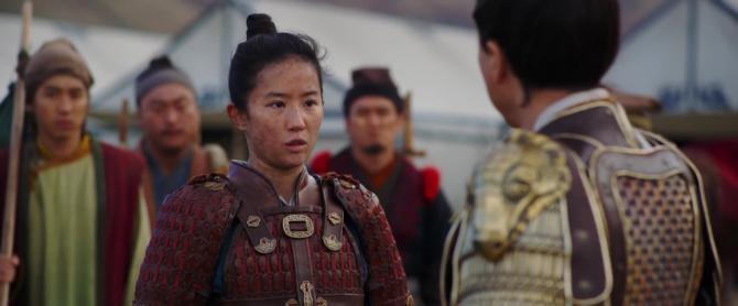 Disney renuncia a los cines y estrenará la nueva 'Mulan' en internet el próximo 4 de septiembre