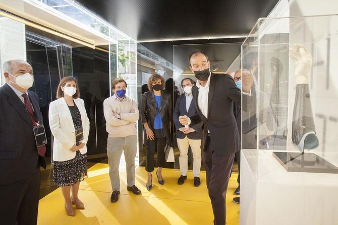 Un museo efímero sobre el plástico, para tomar consciencia sobre la economía circular en nuestra sociedad