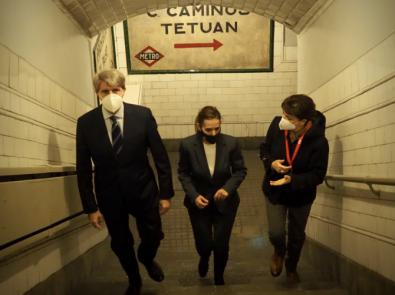 Regresan a la actividad los museos de Metro