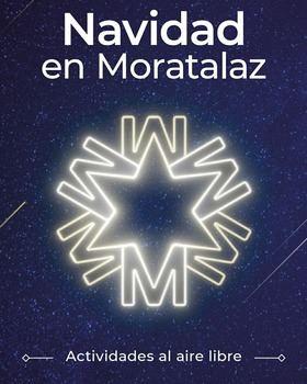 Moratalaz celebra la Navidad con actividades para todos los públicos al aire libre
