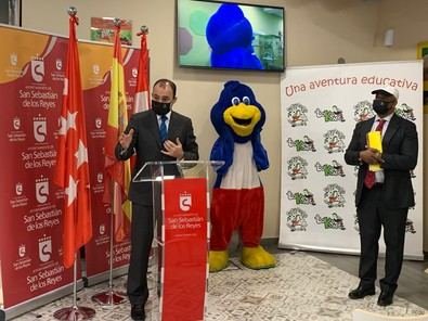 la Asociación de Centros de Ocio de la Comunidad de Madrid (ACOCAM) se han adaptado las instalaciones a los nuevos aforos y la separación de grupos por áreas de juego.
