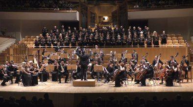 El 'Requiem' de Mozart, para un día de homenaje