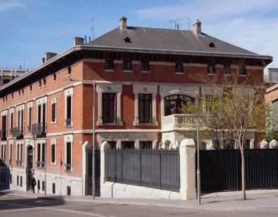 La feria se podrá visitar hasta el 30 de mayo, en el Palacio de Santa Bárbara, en el distrito Centro.