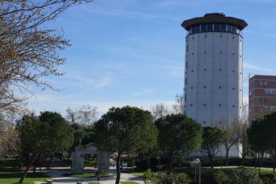 Las rutas por los distritos de Hortaleza y de Barajas son dos opciones que se mantienen dentro del programa para este último trimestre.