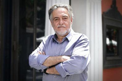 El portavoz del grupo socialista en el Ayuntamiento de Madrid, Pepu Hernández, analiza en esta entrevista la situación actual del consistorio madrileño y las relaciones con el equipo de Gobierno de Martínez-Almeida y el resto de los grupos de la oposición.