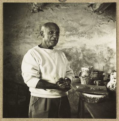 El ingenio del Picasso ceramista