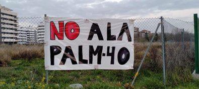 Este jueves la Plataforma Vecinal Usera-Villaverde y la Federación Regional de Asociaciones Vecinales de Madrid (FRAVM) llevarán su protesta contra la Plataforma Logística de la M40 (PALM40) hasta la Junta Municipal de Villaverde.