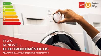 Las solicitudes se podrán tramitar a partir del 21 de abril de 2021 y hasta el 31 de diciembre. El importe de las ayudas ascenderá a 150 euros en frigoríficos y frigoríficos combi; 110 euros, en lavavajillas y 70 euros, en lavadoras.