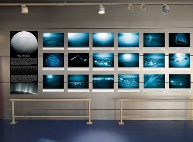 Para celebrar su aniversario, presentará la película, en formato 'fulldome', 'La pregunta de la vida' y la exposición fotográfica 'Viaje a Encélado', de Luis Matera.
