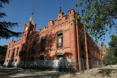 La Quinta Torre Arias, solicitud de Bien de Interés Cultural