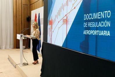 Sánchez ha explicado que el DORA II establece actuaciones en materia de calidad, que se medirán a través de 17 indicadores relativos a la satisfacción percibida por los pasajeros, los tiempos de espera o la disponibilidad de las infraestructuras, así como seis nuevos indicadores medioambientales.