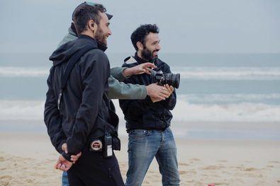 Tras el éxito de 'Antidisturbios', Rodrigo Sorogoyen ya está trabajando en un nuevo proyecto para Movistar+. El director de 'Que dios nos perdone' o 'El reino' ofrecerá su particular visión de la guerra civil española en su próxima serie.