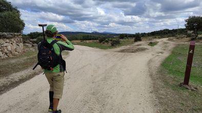 Se añaden más de 100 kilómetros de recorridos naturales para dotar a este colectivo de mayor autonomía y seguridad.