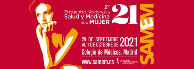 Complementos alimenticios capilares y anticonceptivos orales, ponencias de la Dra. Pingarrón en SANEM 2021