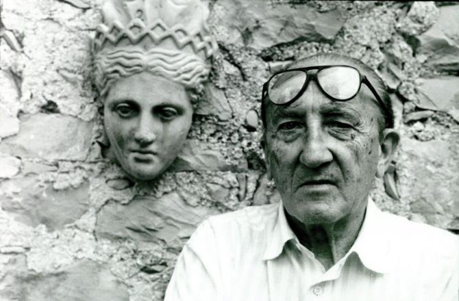 El COACM recuerda a Sáenz de Oíza, en el vigésimo aniversario de su muerte
