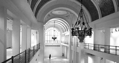 La Comunidad de Madrid ha completado la nueva programación en sus salas de exposiciones: Alcalá 31, Canal de Isabel II y Arte Joven, que se iniciará en septiembre.