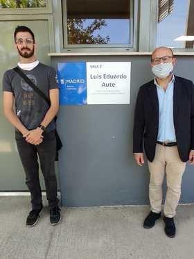 Salamanca apuesta por el talento creativo juvenil con la apertura de dos nuevas salas de ensayo