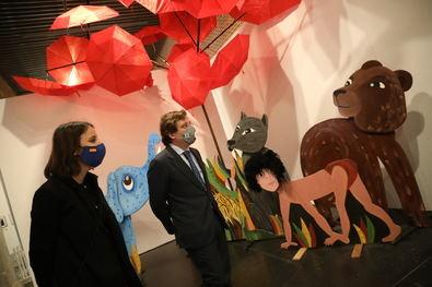 La edición de este año se celebra del 15 al 30 de diciembre y tiene como sede el Centro Cultural Conde Duque.