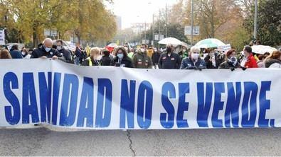 La investigación refleja las preferencias de los españoles respecto a ocho políticas concretas de gasto público. Por detrás de Sanidad, a una distancia significativa, aparece la Educación.