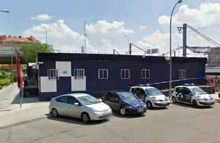 Retiro tendrá una nueva sede de Policía Municipal y Samur que sustituye al prefabricado