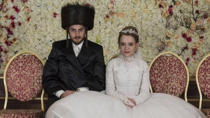 'Unorthodox', la impactante historia de una mujer de una comunidad ortodoxa jasídica
