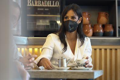 """Villacís ha declarado que 'para preservar el empleo, debemos mantener nuestros establecimientos abiertos""""."""