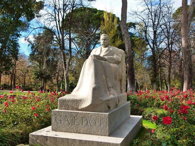 Las visitas se incluyen en la oferta de 'Galdós es Madrid', el programa que desarrolla durante todo 2020 el Ayuntamiento para homenajear al escritor en su centenario.