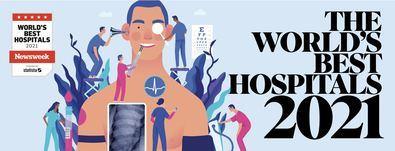 Los hospitales de Quirónsalud, entre los mejores del mundo