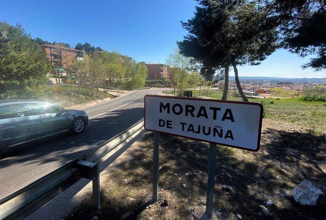 Se perimetran las localidades de Paracuellos de Jarama, Villanueva de la Cañada, Navas del Rey, Santos de la Humosa, Torrejón de Velasco y Chapinería.