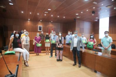 La Junta de Villaverde agradeció la colaboración entre vecinos, ong y Servicios Sociales durante esta crisis del Covid-19.