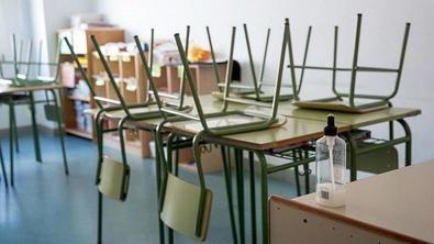 Los alumnos de 2º de Bachillerato se reincorporarán a las aulas a partir del día 16, cuando terminen sus exámenes de fin de curso, para recibir clases de refuerzo teniendo en cuenta que se enfrentarán a la EvAU los días 6, 7, 8 y 9 de julio.