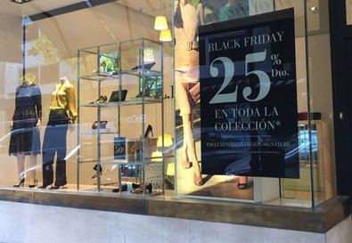 El perfil de comprador durante el Black Friday será más femenino (54%) que masculino (44%), según Google.