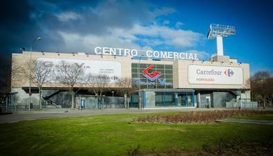 Tras la confirmación del cambio a fase 2 en la Comunidad de Madrid, todos los establecimientos del centro comercial Gran Vía de Hortaleza reabren sus puertas el próximo lunes, con numerosas medidas destinadas a garantizar la seguridad de todos. (Imagen de archivo)