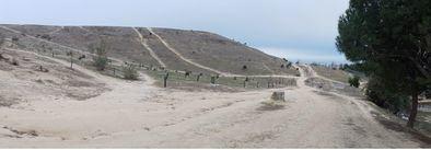 Una consulta ciudadana analizará las ideas y necesidades de los vecinos para la reforma del Cerro Almodóvar.