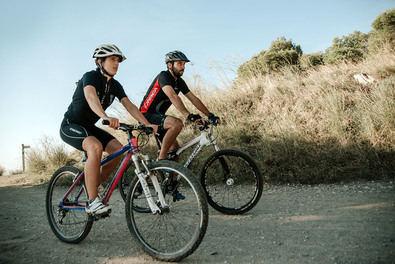 'La 'bici' se postula como uno de los métodos de transportes alternativos para la vuelta al trabajo.