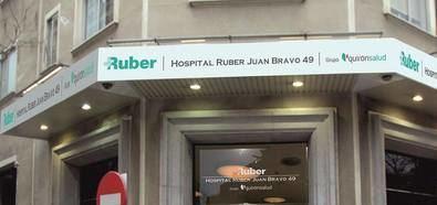 Estos tres centros han sido incluidos entre los 26 mejores hospitales de España por su gestión hospitalaria general.