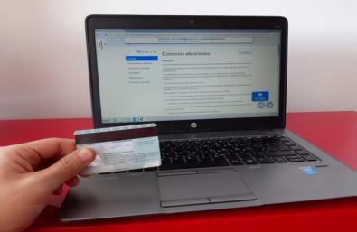 Comprar por internet en tiempos de pandemia