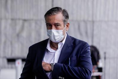 El consejero de Justicia, Interior y Víctimas de la Comunidad de Madrid, Enrique López, ha afirmado que confían en 'el papel a la Policía Local, a la Policía Nacional y a la Guardia Civil' para hacer cumplir con las nuevas restricciones para frenar el aumento de contagios, una vez que las medidas sean avaladas por la Justicia.