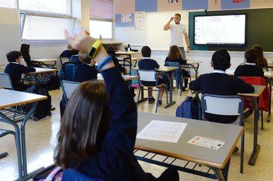 Los alumnos de Primaria y los de 1º y 2º de la ESO contarán con educación presencial y medidas Covid. Los de FP Básica y FP Grado Medio tendrán semipresencialidad, al igual que 3º y 4º de ESO y Bachillerato.