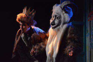 El Teatro Auditorio de San Lorenzo de El Escorial de la Comunidad de Madrid presenta la vuelta de 'Los domingos al teatro', un ciclo infantil para disfrutar en familia.