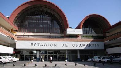 El Consejo de Ministros ha iniciado los trámites para realizar este cambio de nombre de la estación de Chamartín, que se producirá a iniciativa de la vicepresidencia primera del Ejecutivo, liderada por Carmen Calvo.